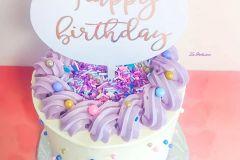 ferrerorocher Birthday Ccake