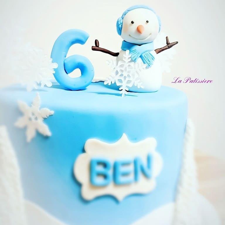 anniversary cake in toronto