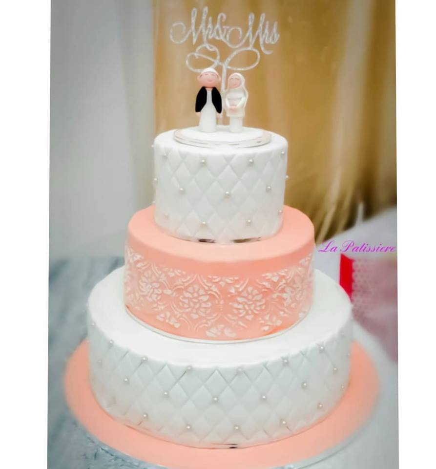 think flavour wedding cake Toronto Ontario near me